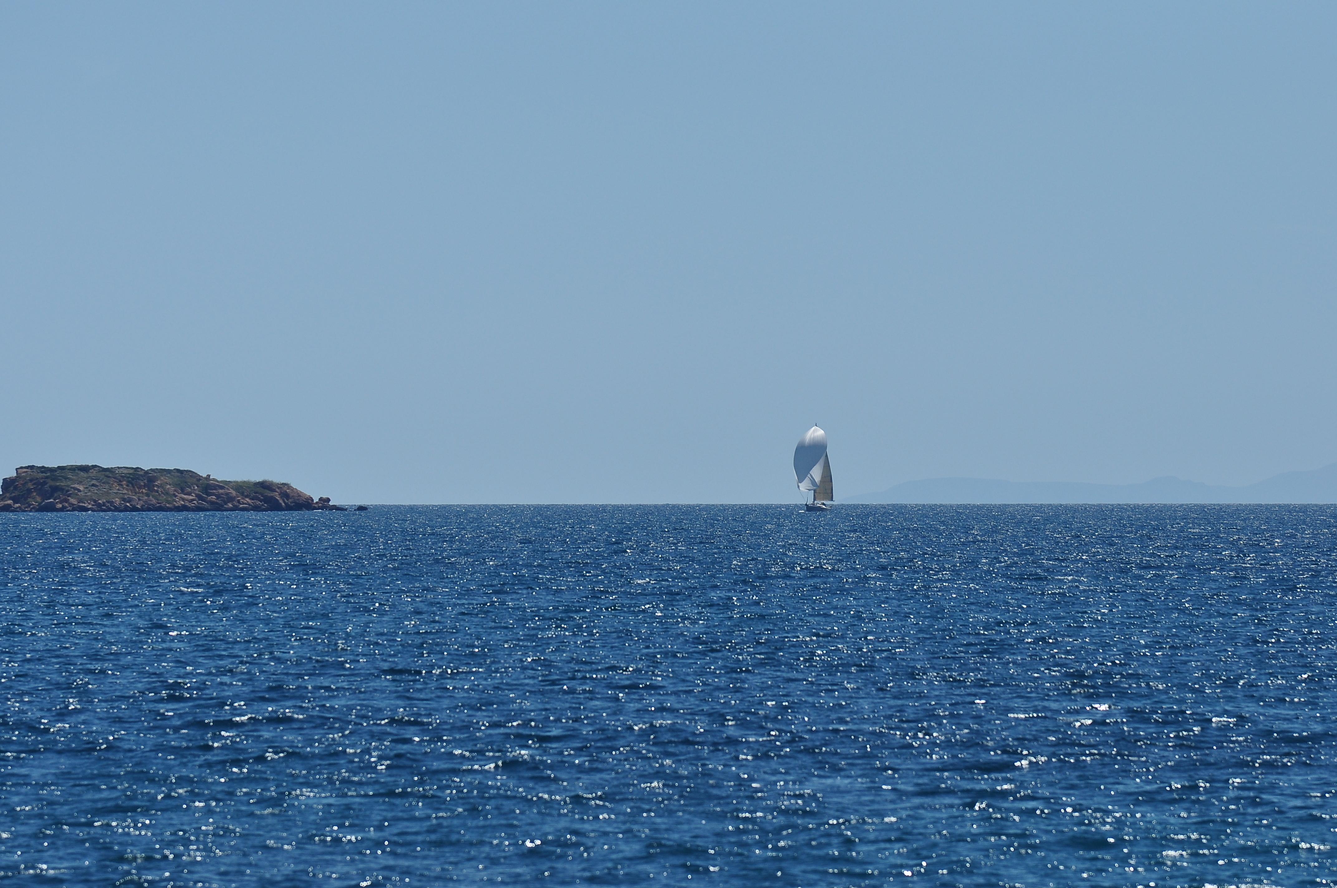 DSC 1083 - Ναυτικός Αθλητικός Όμιλος Βούλας - Τμήμα Ιστιοπλοΐας Ανοιχτής Θαλάσσης