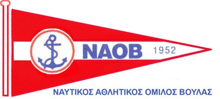 naob logo1 - Ναυτικός Αθλητικός Όμιλος Βούλας - Τμήμα Ιστιοπλοΐας Ανοιχτής Θαλάσσης